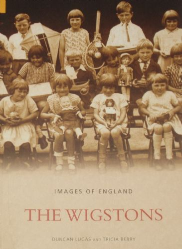 The Wigstons, by Duncan Lucas and Tricia Berry